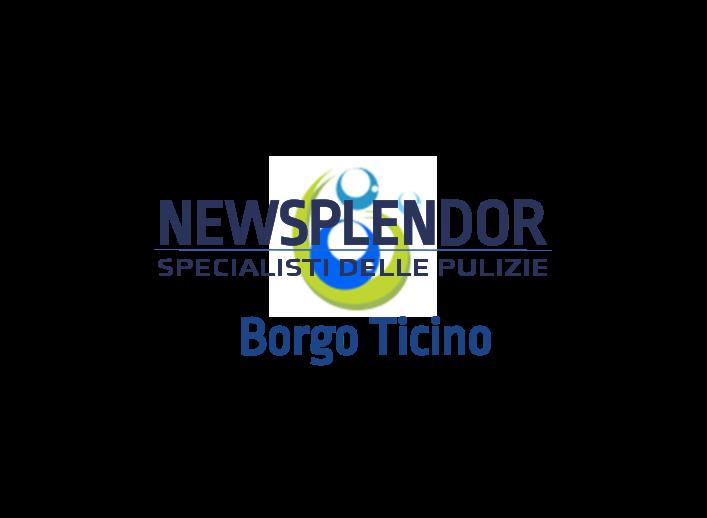 Impresa pulizie Borgo Ticino
