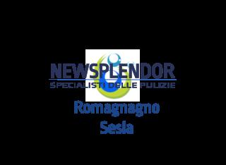 Impresa di pulizie Romagnagno Sesia
