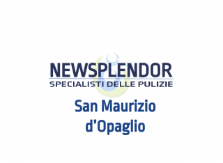 impresa pulizie san Maurizio d'Opaglio