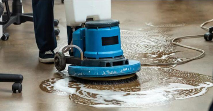 Lavaggio pavimento parquet, moquettes novarra cameri newsplendor